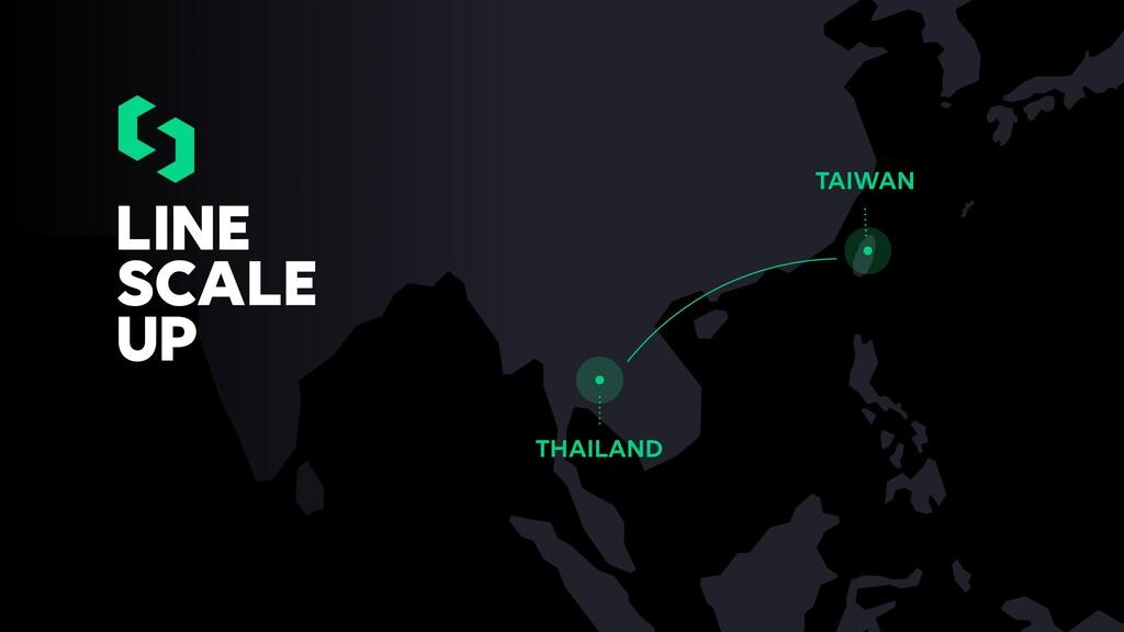 TAIWAN THAILAND