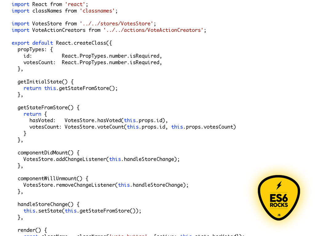 import React from 'react'; import classNames f...