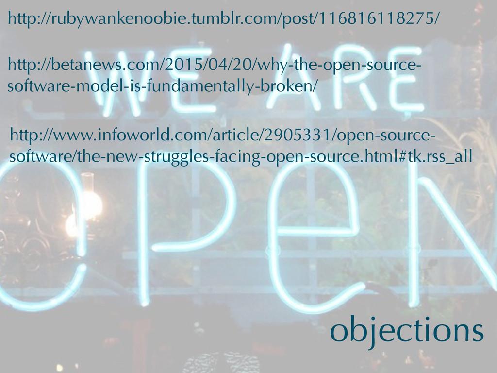 objections http://rubywankenoobie.tumblr.com/po...