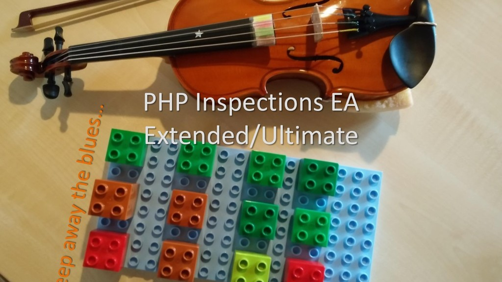 PHP Inspections EA Extended/Ultimate