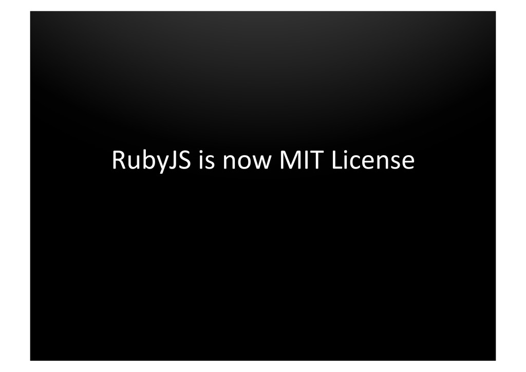 RubyJS	
