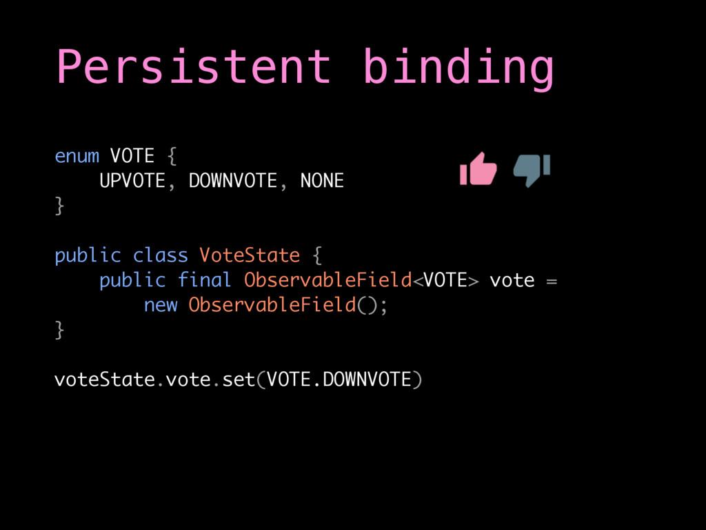 enum VOTE { UPVOTE, DOWNVOTE, NONE } public cla...
