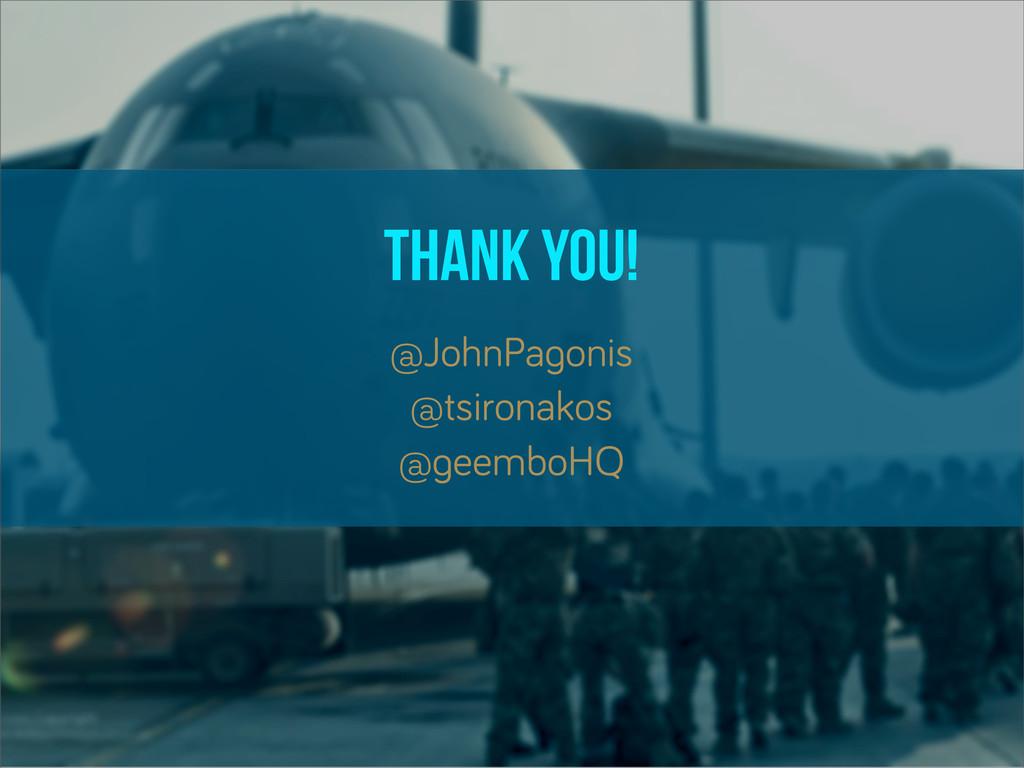 thank you! @JohnPa onis @tsironakos @ eemboHQ