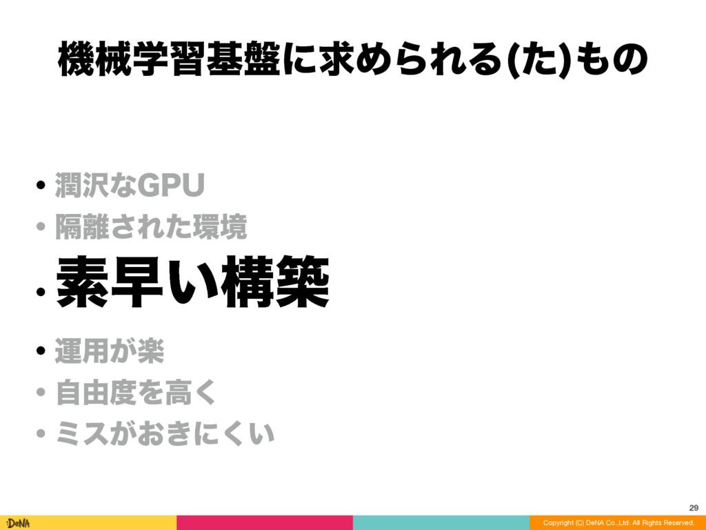ػցֶशج൫ʹٻΊΒΕΔ ͨ ͷ 29 Copyright (C) DeNA Co.,Ltd...
