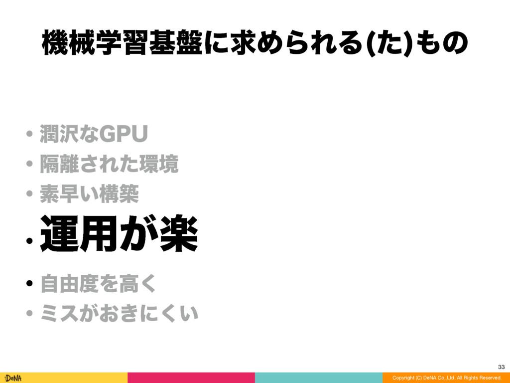 ػցֶशج൫ʹٻΊΒΕΔ ͨ ͷ 33 Copyright (C) DeNA Co.,Ltd...