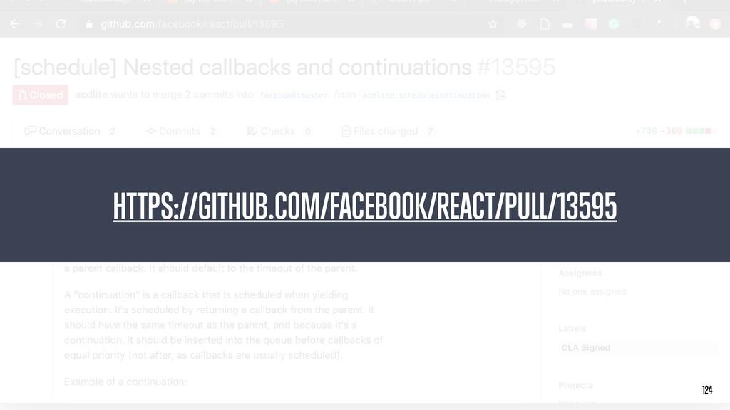 124 124 HTTPS://GITHUB.COM/FACEBOOK/REACT/PULL/...