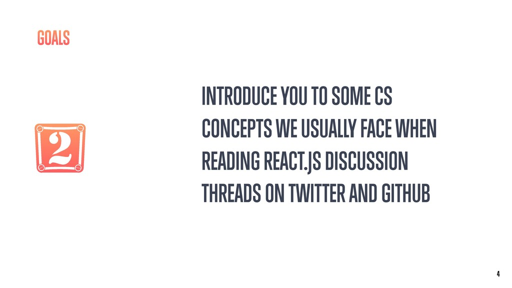 2 INTRODUCE YOU TO SOME CS CONCEPTS WE USUALLY ...