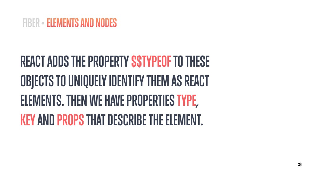 REACT ADDS THE PROPERTY $$TYPEOF TO THESE OBJEC...
