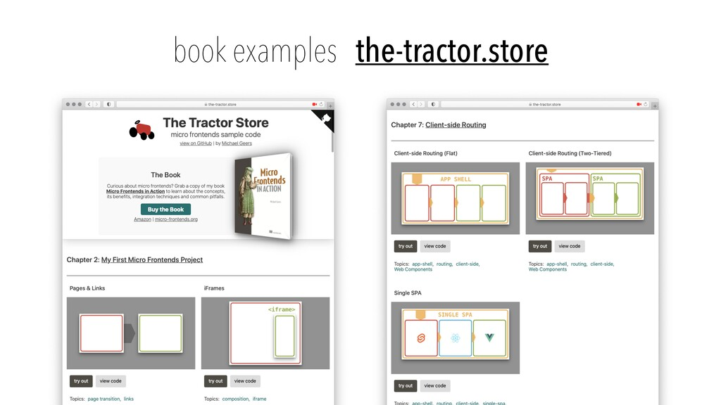 book examples the-tractor.store