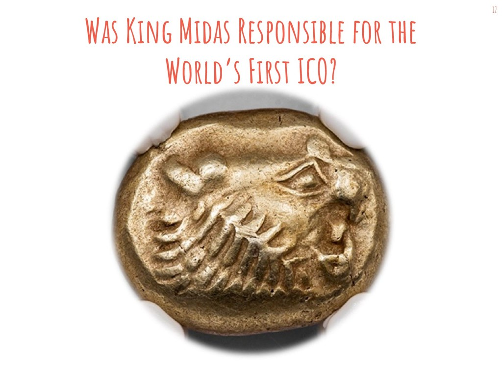12 Was King Midas Responsible for the World's F...