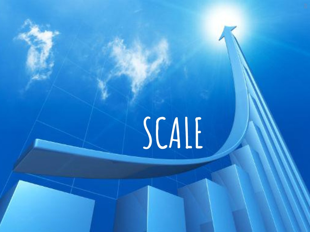 21 SCALE
