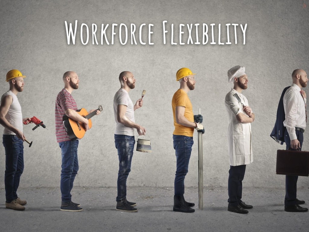 24 Workforce Flexibility