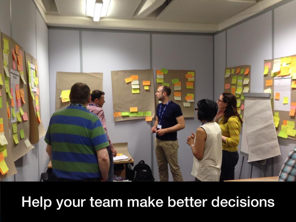 Frontend NE @benholliday Help your team make be...