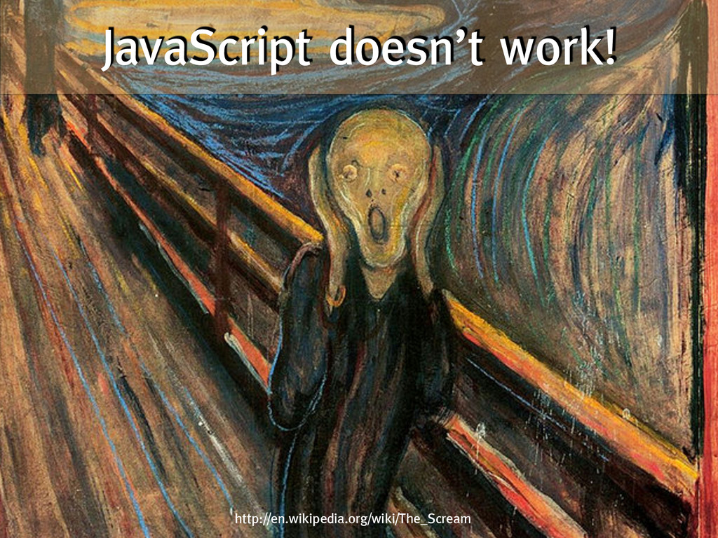 http://en.wikipedia.org/wiki/The_Scream JavaScr...
