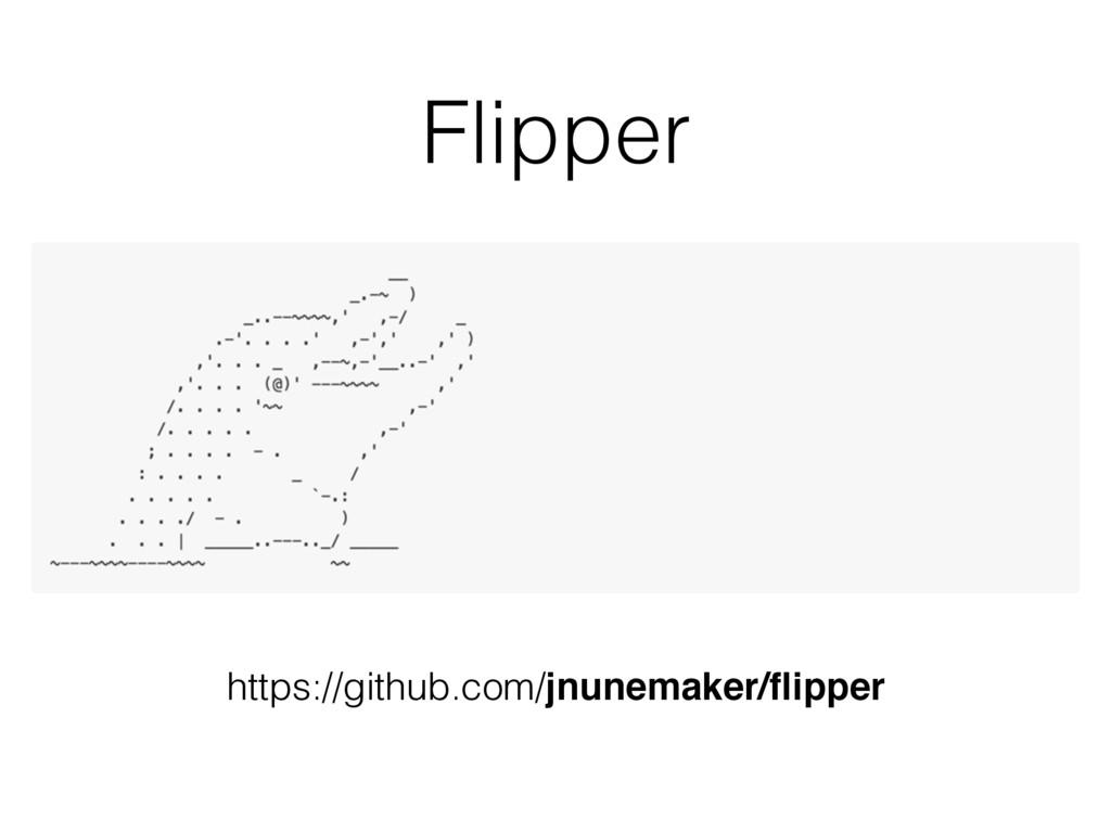 Flipper https://github.com/jnunemaker/flipper