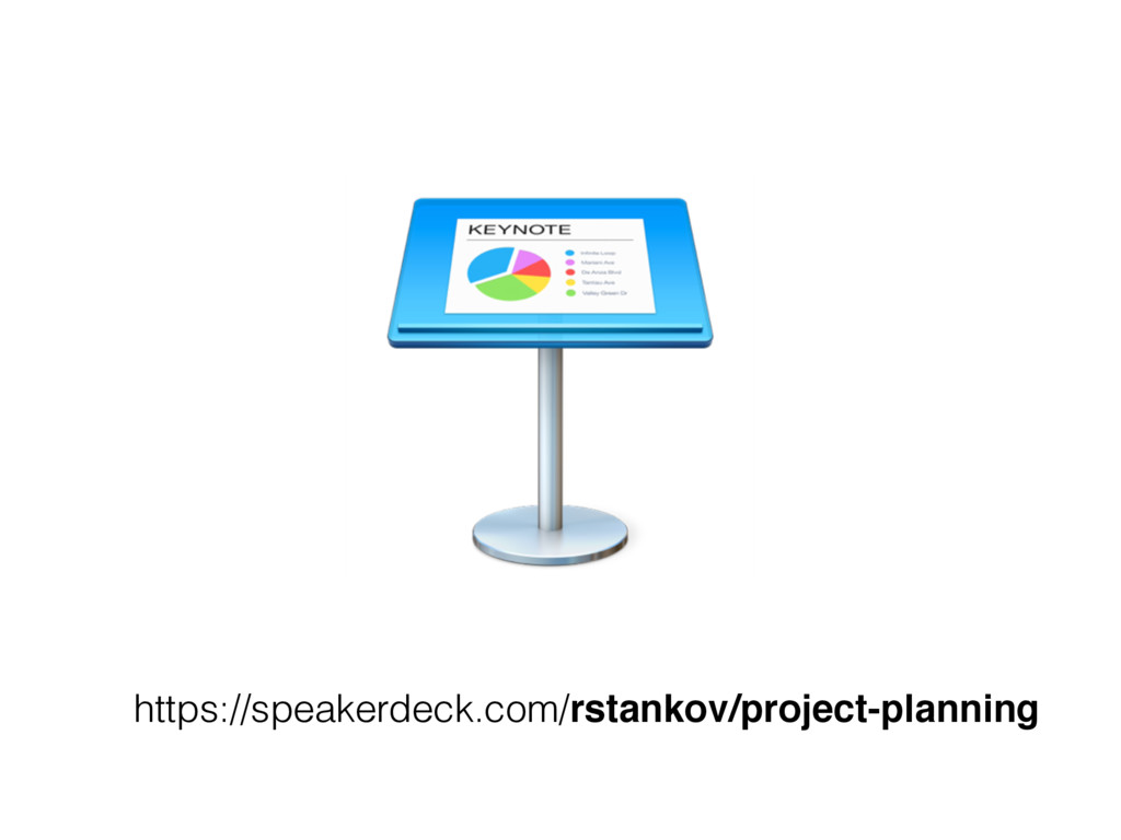 https://speakerdeck.com/rstankov/project-planni...