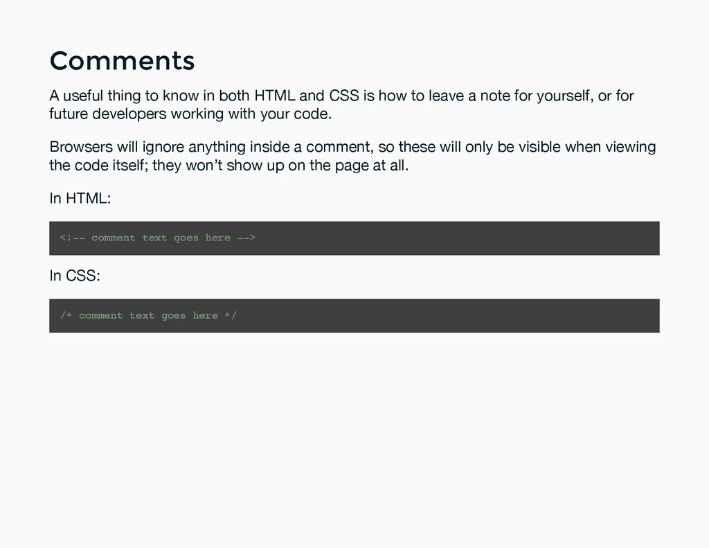 Comments Comments A useful thing to know in bot...