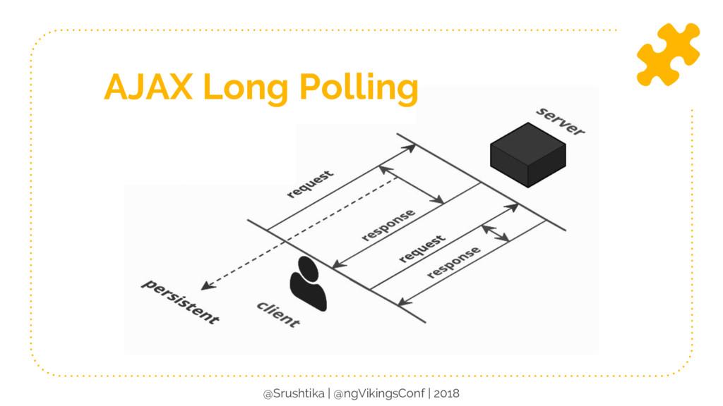 AJAX Long Polling @Srushtika | @ngVikingsConf |...
