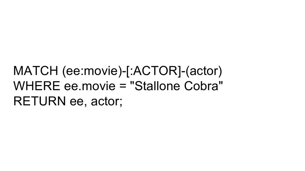 MATCH (ee:movie)-[:ACTOR]-(actor) WHERE ee.movi...
