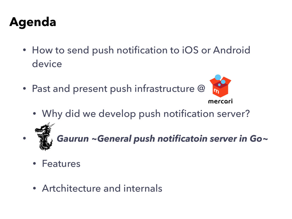 • How to send push notification to iOS or Androi...