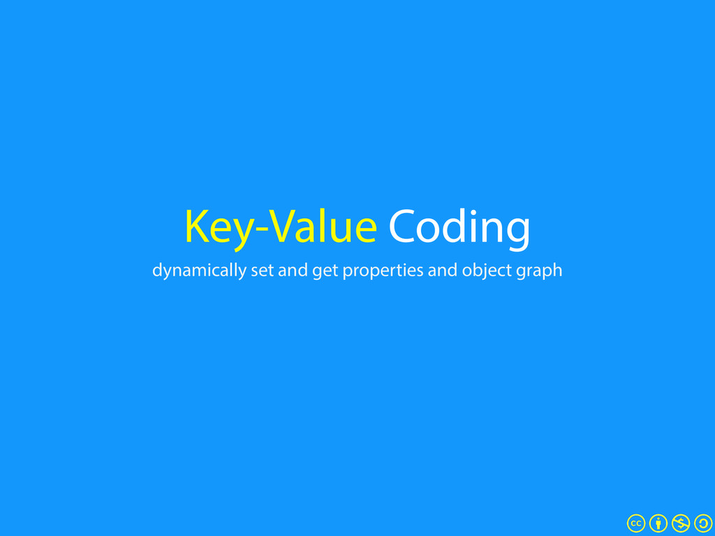 Key-Value Coding dynamically set and get proper...