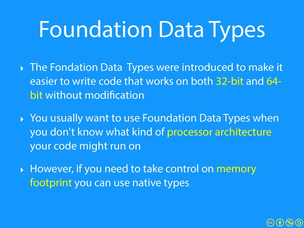 Foundation Data Types ‣ The Fondation Data Type...