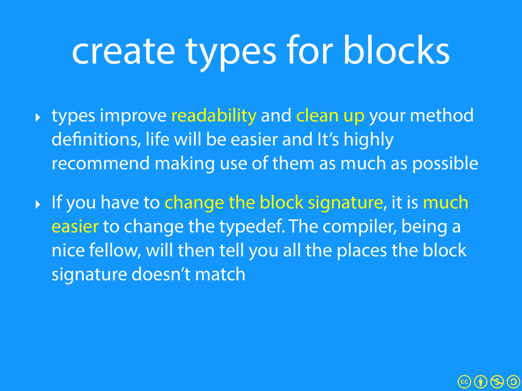 create types for blocks ‣ types improve readabi...