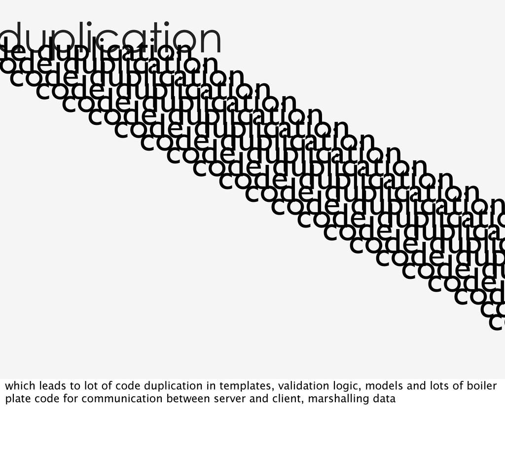 duplication de duplication ode duplication code...