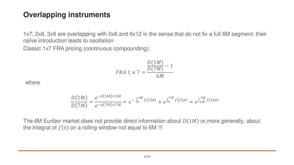 Overlapping instruments 1x7, 2x8, 3x9 are overl...