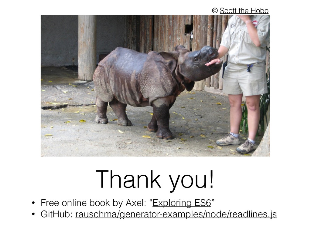 """Thank you! • Free online book by Axel: """"Explori..."""