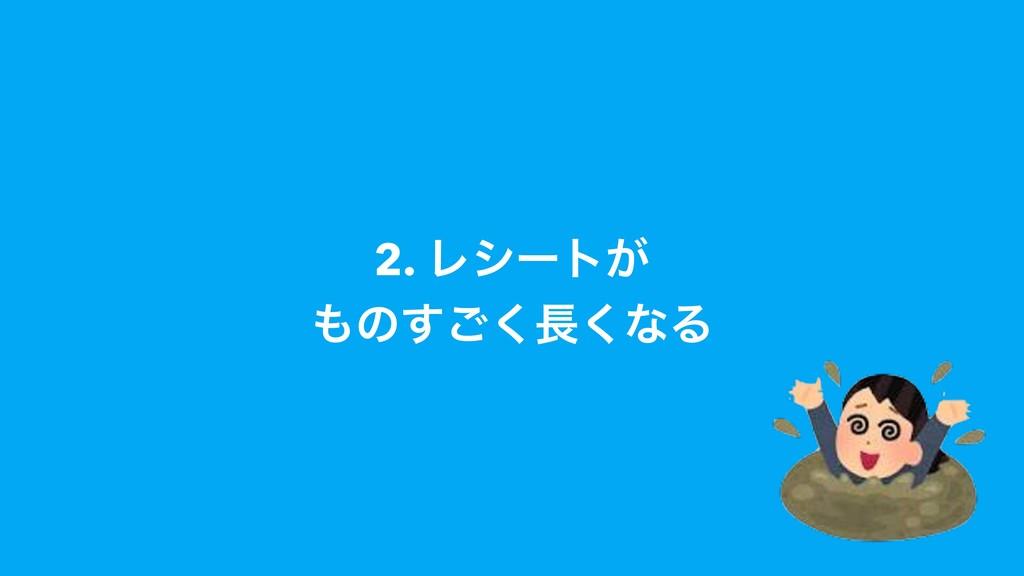 2. Ϩγʔτ͕ ͷ͘͘͢͝ͳΔ