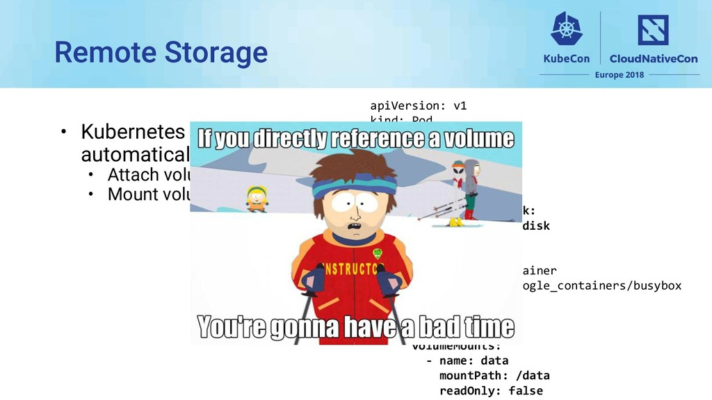 apiVersion: v1 kind: Pod metadata: name: sleepy...