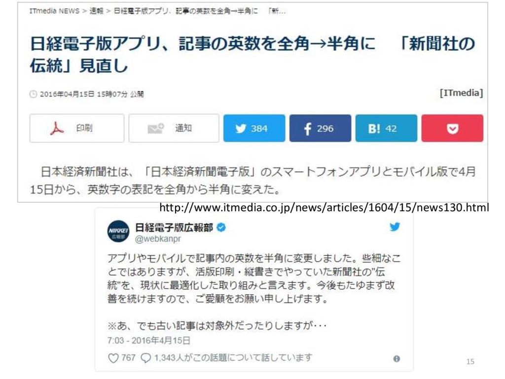 15 http://www.itmedia.co.jp/news/articles/1604/...