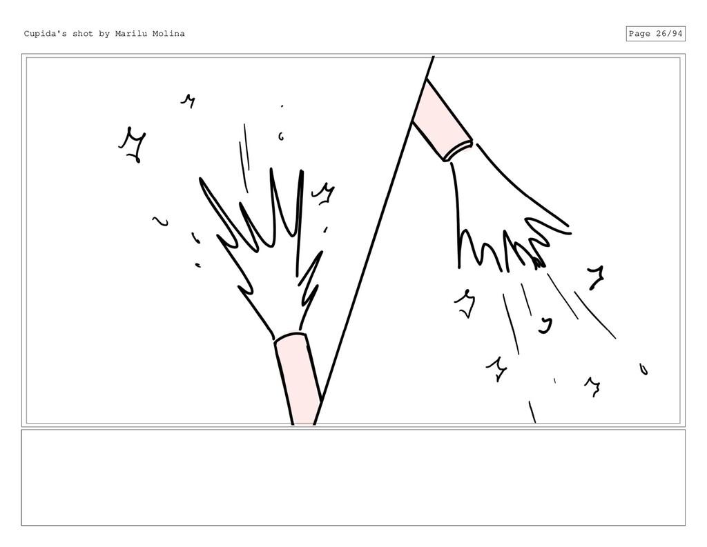 Cupida's shot by Marilu Molina Page 26/94