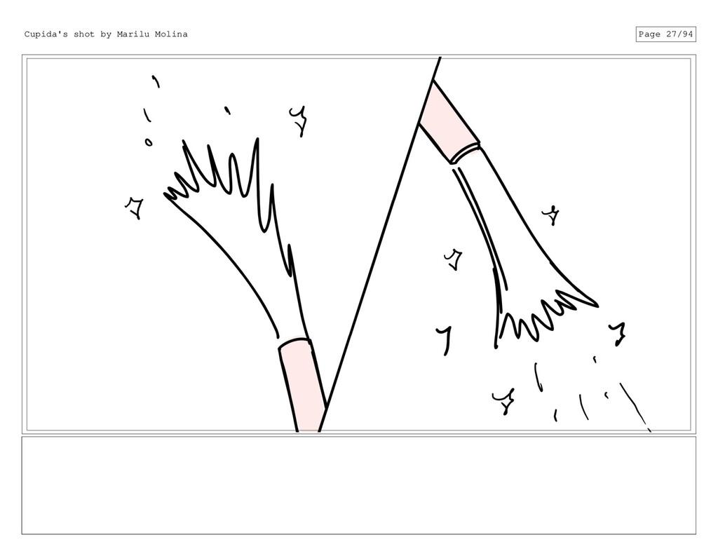 Cupida's shot by Marilu Molina Page 27/94