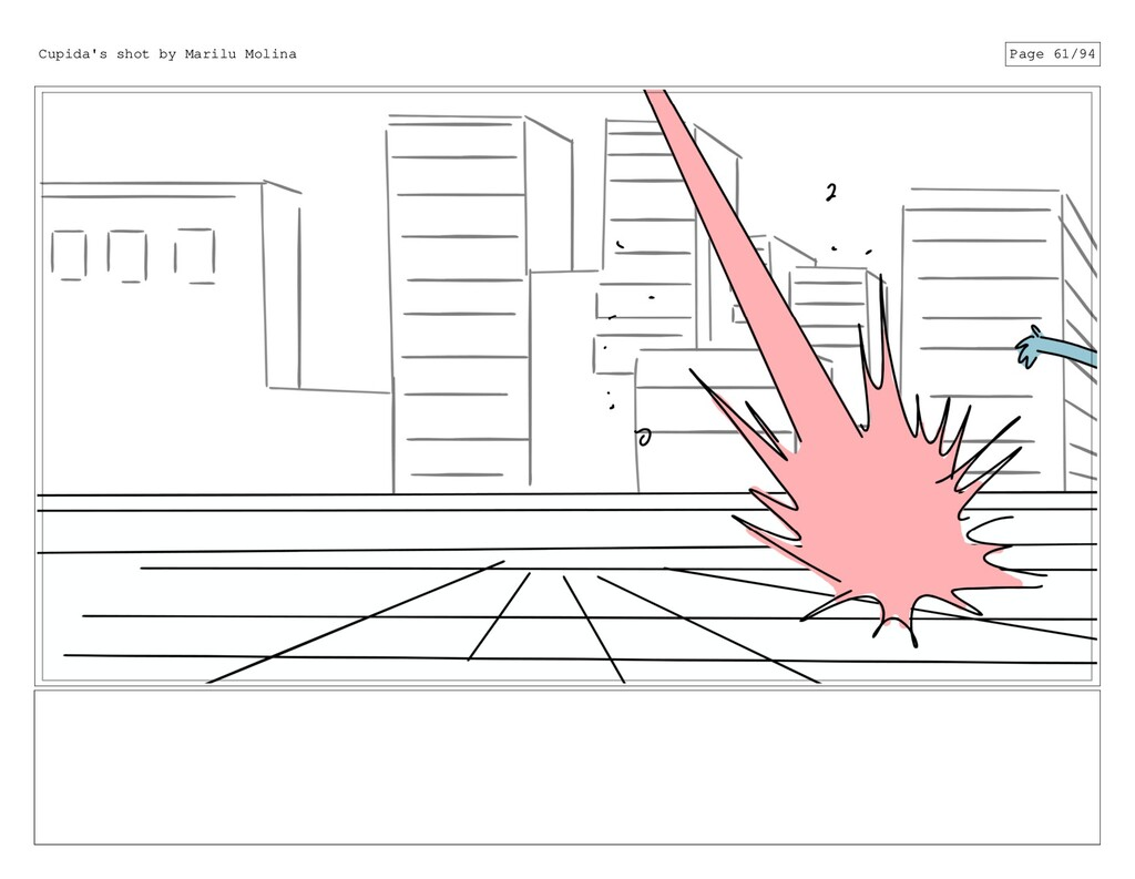 Cupida's shot by Marilu Molina Page 61/94