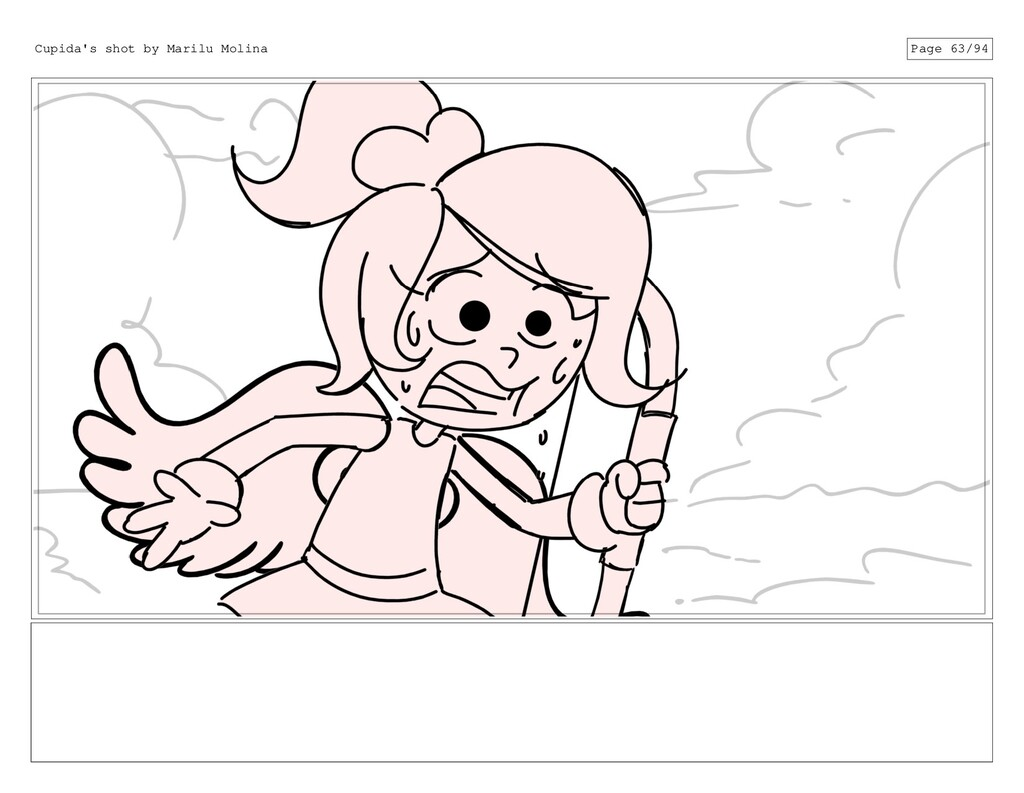 Cupida's shot by Marilu Molina Page 63/94