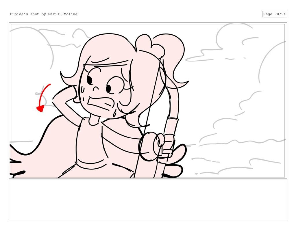 Cupida's shot by Marilu Molina Page 70/94