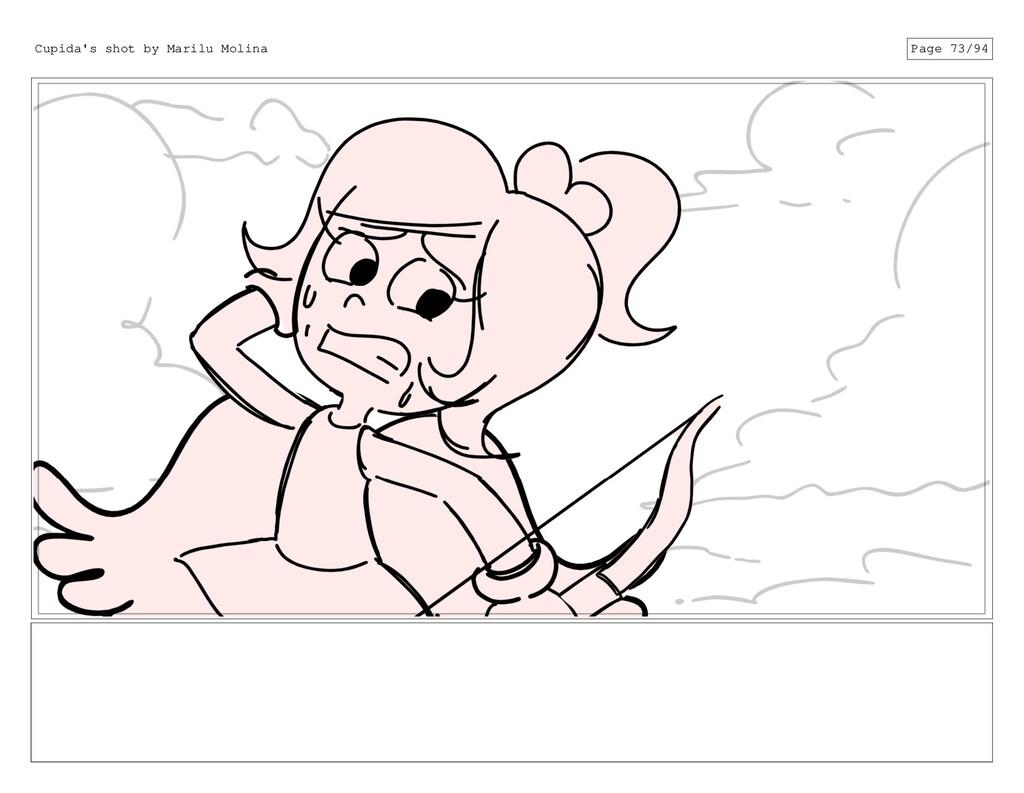 Cupida's shot by Marilu Molina Page 73/94