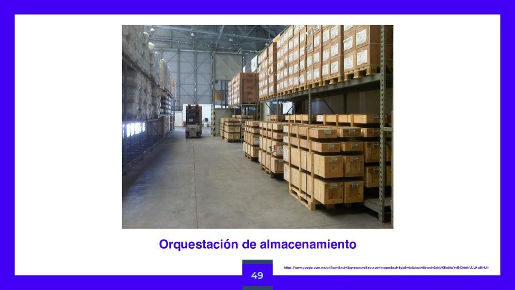 49 Orquestación de almacenamiento https://www.g...