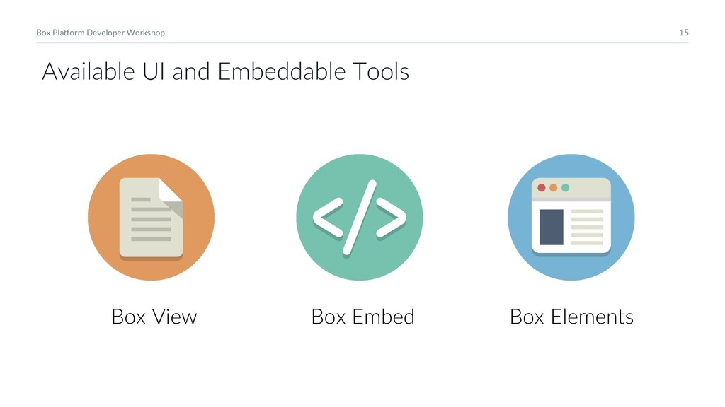 15 Box Platform Developer Workshop Box Embed Bo...