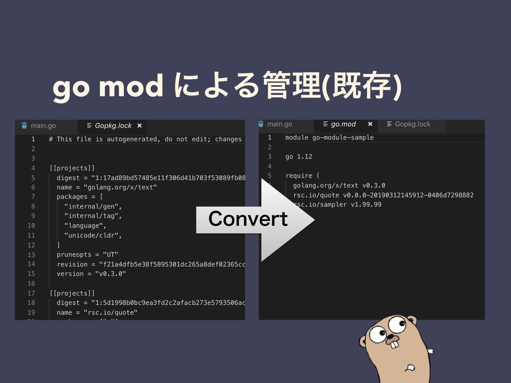 go mod ʹΑΔཧ(طଘ) $POWFSU