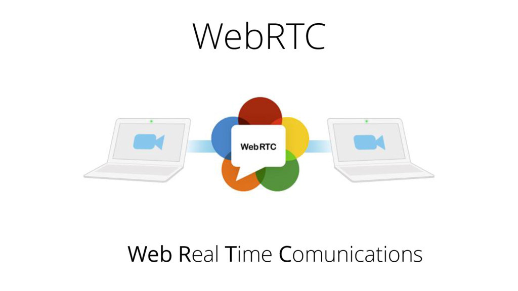 WebRTC Web Real Time Comunications