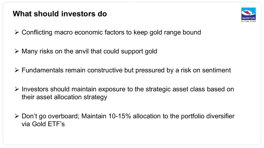 37  Conflicting macro economic factors to keep...