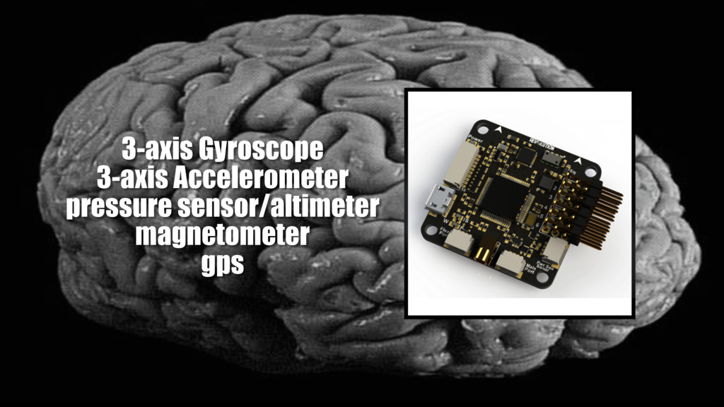 3-axis Gyroscope 3-axis Accelerometer pressure ...