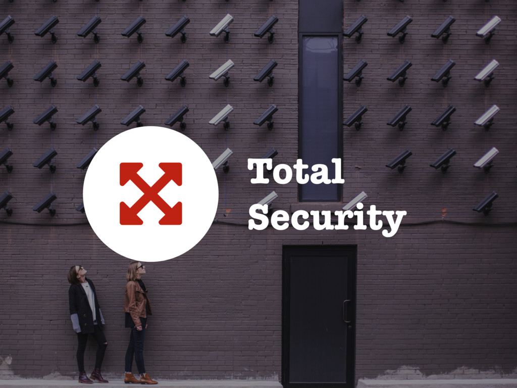 Total Security @