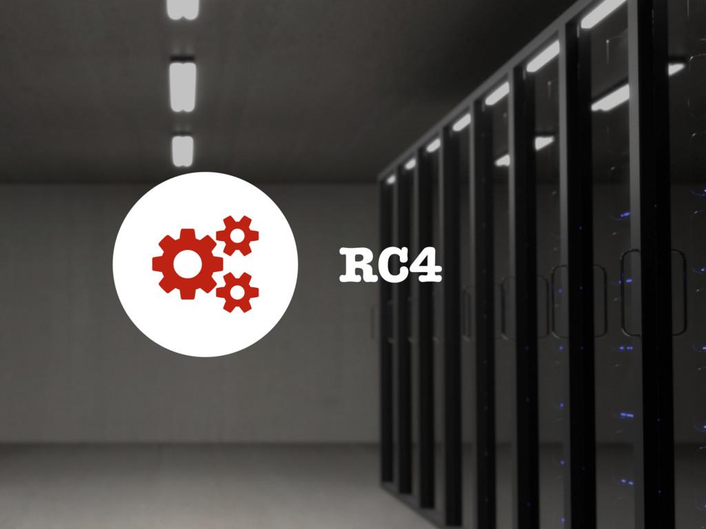 RC4 .
