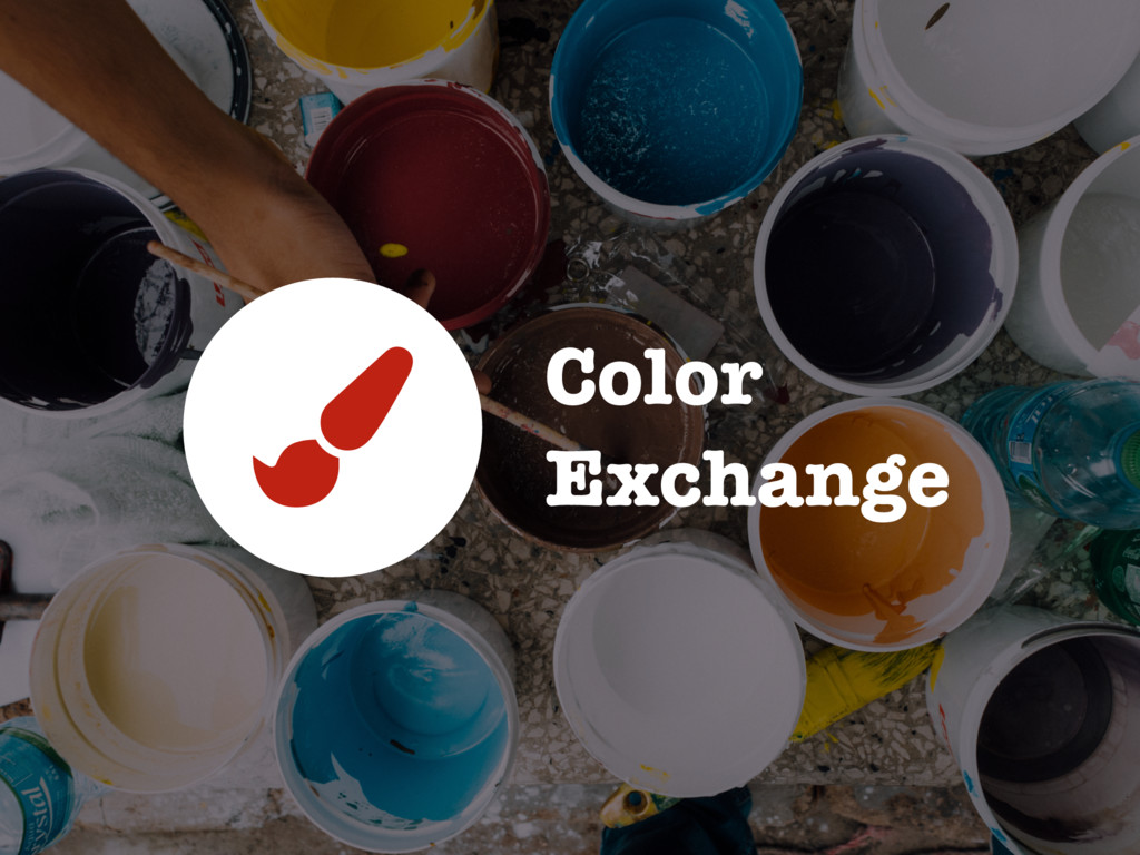 Color Exchange 2