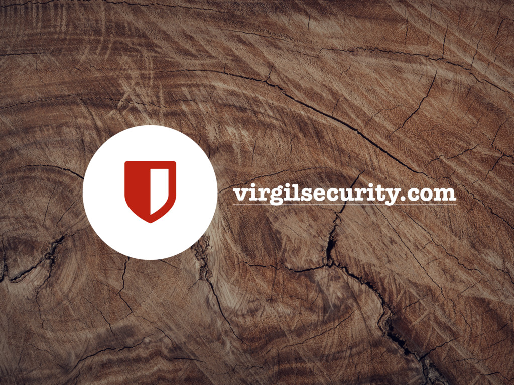 virgilsecurity.com %
