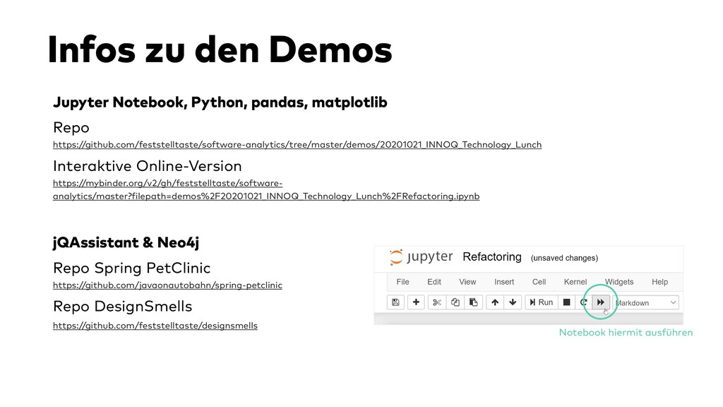 Jupyter Notebook, Python, pandas, matplotlib Re...